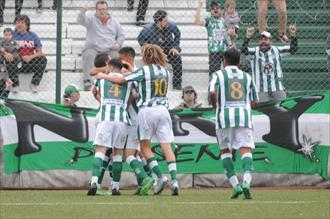 Excursionistas ganó su primera final