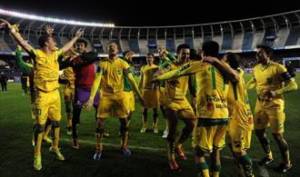 Defensa Copó la parada