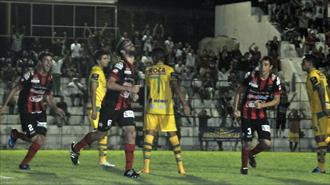 Defensa lo festejó