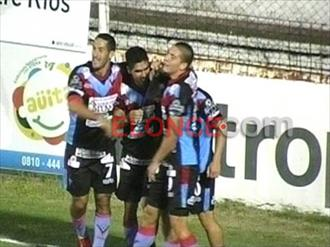 Patronato no pudo con Brown