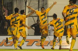 Defensa no se cae