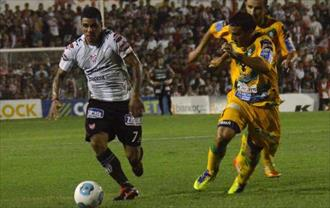 Instituto igualó de local ante Defensa y Justicia